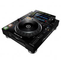 DJ CD / MP3 Players