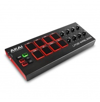 Akai LPD8 Wireless Laptop Pad Controller