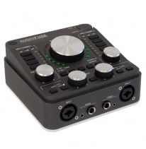 Arturia Audiofuse USB Audio Interface (Space Grey)