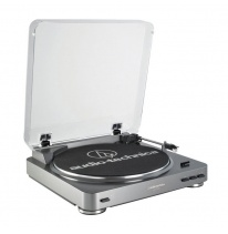 Audio Technica AT-LP60USB Turntable