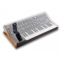 Decksaver Moog Subsequent 37 Cover