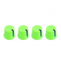 DJ Techtools Fatty Knob Set (Glow In The Dark)