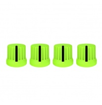 DJ Techtools Fatty Knob Set (Green)