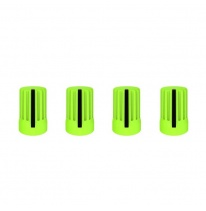 DJ Techtools Super Knob Set (Green)