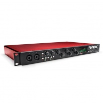 Focusrite Scarlett 18i20 2nd Gen USB Audio Interface