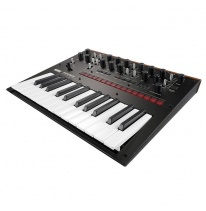 Korg Monologue Analog Synthesizer (Black)