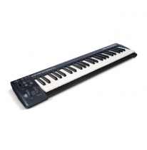 M-Audio Keystation 49 MK2 MIDI Keyboard / Controller