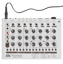 MFB Tanzmaus Analog Drum Machine