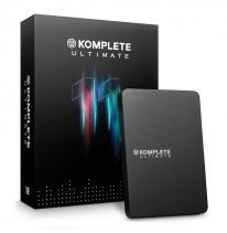 Native Instruments Komplete 11 Ultimate Music Production Software