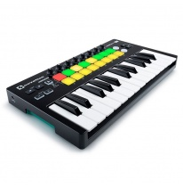 Novation Launchkey Mini MK2 MIDI Keyboard / Controller