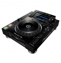 Pioneer CDJ-2000NXS2 DJ CD / USB Player