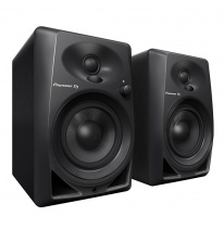 Pioneer DM-40 Active Monitors (Pair, Black)