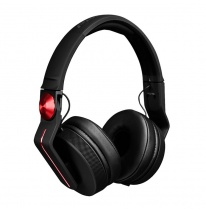 Pioneer HDJ-700-R Headphones (Red)