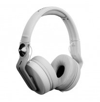 Pioneer HDJ-700-W Headphones (White)