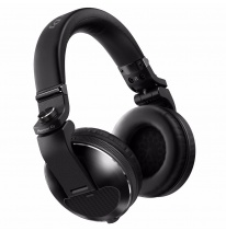 Pioneer HDJ-X10-K Headphones (Black)