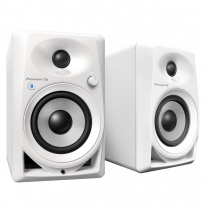 Pioneer DM-40BT White (Bluetooth) (Pair)