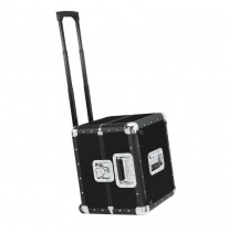 Reloop 120 Trolley Record Case Black