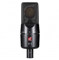 sE Electronics X1 S Studio Condenser Microphone (+ Free Pop Filter)