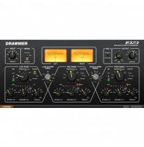 Softube Drawmer 1973 Multi-Band Compressor (Download)