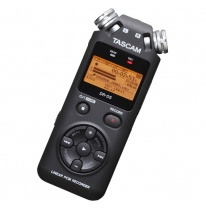 Tascam DR-05 V2 Digital Recorder