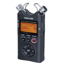 Tascam DR-40 V2 Digital Recorder