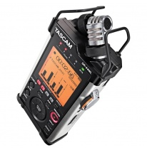 Tascam DR-44WL Digital Recorder