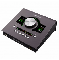 Universal Audio Apollo Twin Solo MKII Thunderbolt Audio Interface