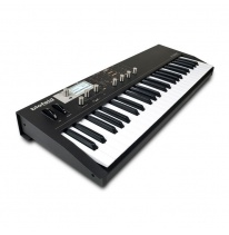 Waldorf Blofeld Keyboard Analog Synthesizer (Black)