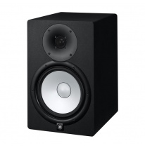 Yamaha HS8 Active Nearfield Monitor (Black)