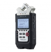 Zoom H4n Pro Digital Recorder