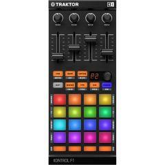 Native Instruments Traktor Kontrol F1 DJ Controller