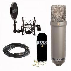 Rode NT1-A Studio Condenser Microphone