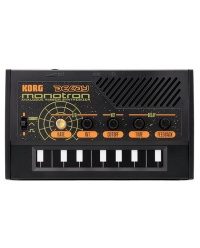 Korg Monotron Delay Analog Synthesizer