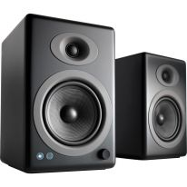 Audioengine A5+ Wireless (Pair, Black)