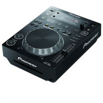 Pioneer CDJ-350-K DJ CD Player