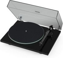 Pro-Ject T1 Bluetooth (Piano Black)