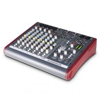 Allen & Heath ZED-10FX Mixer