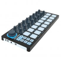 Arturia BeatStep MIDI Controller / Sequencer (Black)
