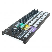 Arturia BeatStep Pro MIDI Controller / Sequencer (Black)
