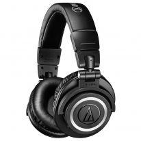 Audio Technica ATH-M50xBT (Black, B-Stock)