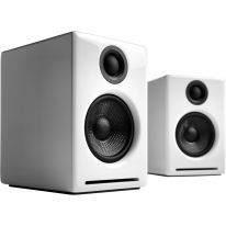 Audioengine A2+ Wireless (Pair, White)