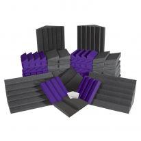 Auralex Acoustics Roominators Alpha-DST (Purple)