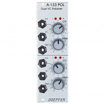 Doepfer A-133 Dual Voltage Controlled Polarizer