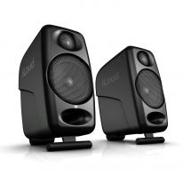 IK Multimedia iLoud Micro Monitors (Pair, Black)
