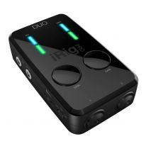 IK Multimedia iRig Pro DUO MIDI Interface (iOS / Mac / PC / Android)