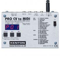 Kenton Pro CV to MIDI