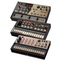 Korg Volca Drum + FM + Keys Bundle