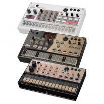 Korg Volca Drum + Sample + Keys Bundle