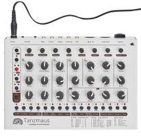 MFB Tanzmaus Analog Drum Machine