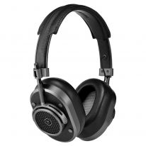 Master & Dynamic MH40 Wireless (Gunmetal)